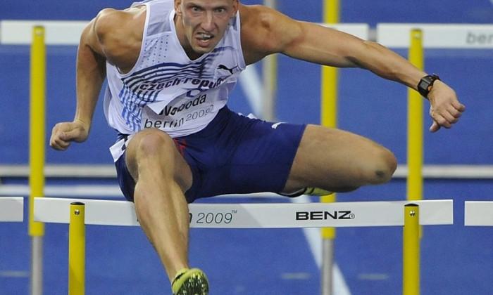 Petr Svoboda atlet