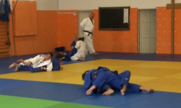 mondiale judo
