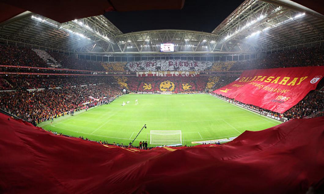stadion galata