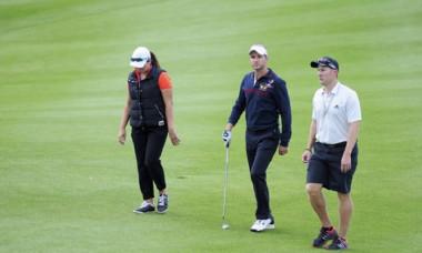 andreyi shevchenko golf