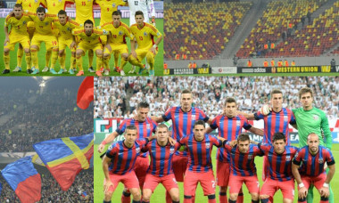 suporteri steaua nationala 1