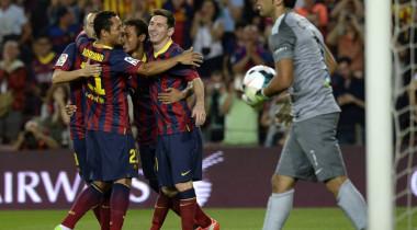 Barcelona Sociedad