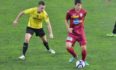 FC Brasov CFR