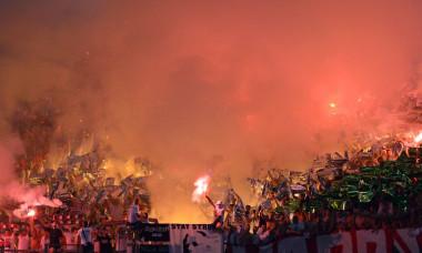 ultrasi.Legia.la.Lazio