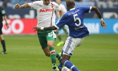 Schalke Augsburg