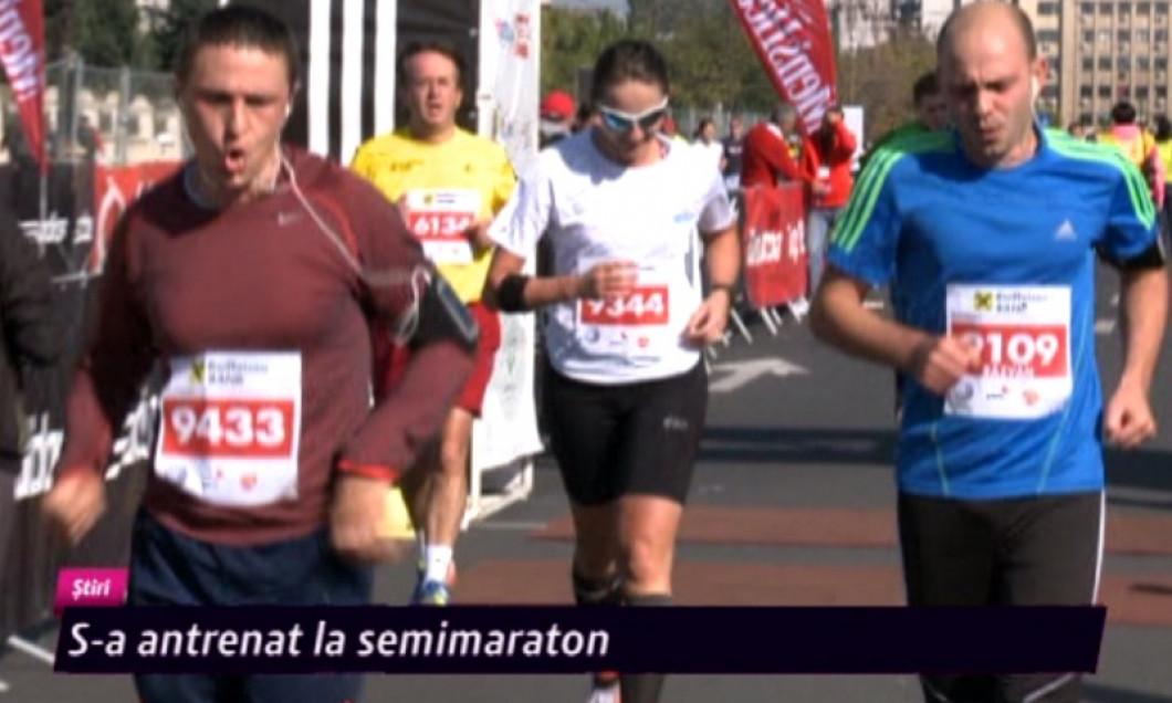 branza maraton