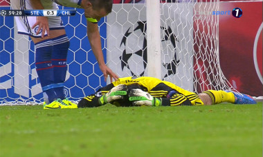 Cech accidentat