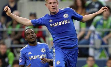 Kevin De Bruyne Chelsea 1