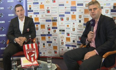 stoican interviu LIVE