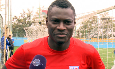 sincr Ousmane N Doye