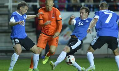 Robben Olanda Estonia