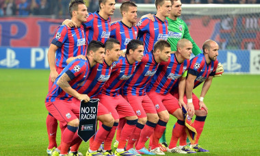 echipa Steaua