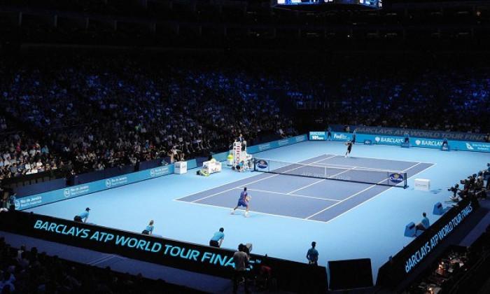 tenis londra o2 arena 1