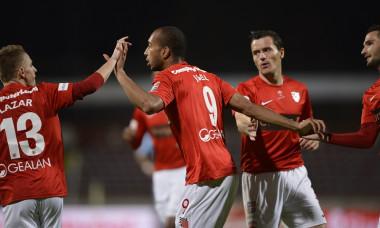 bucurie Dinamo Chindia