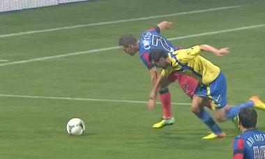 penalty chipciu