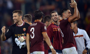 as roma victorie