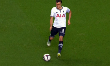 captura chiriches tottenham