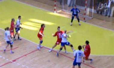 captura handbal deva 1
