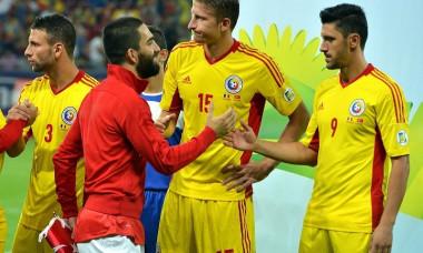 echipa Romania