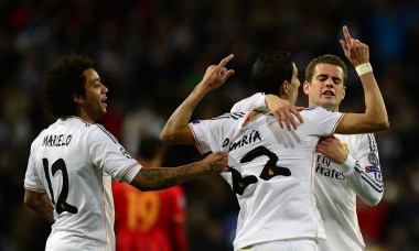 real madrid istorie 22 din 22