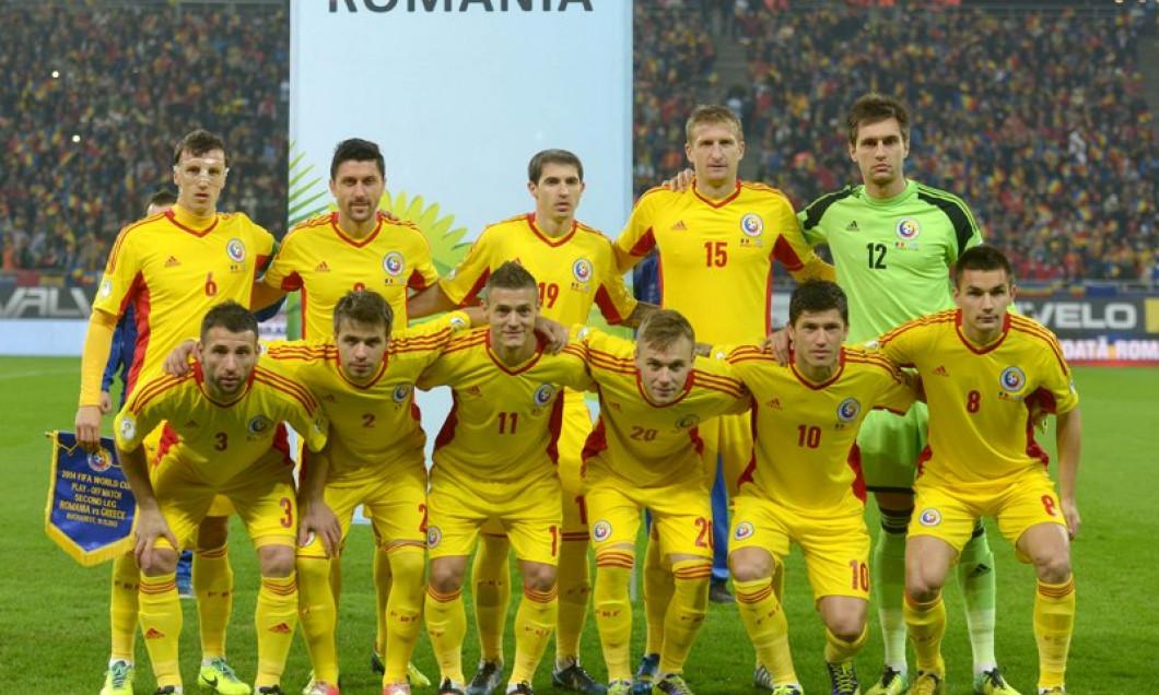 echipa romaniei