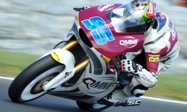 Anthony West.Moto2
