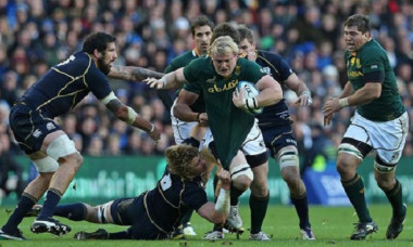 franta africa de sud rugby test