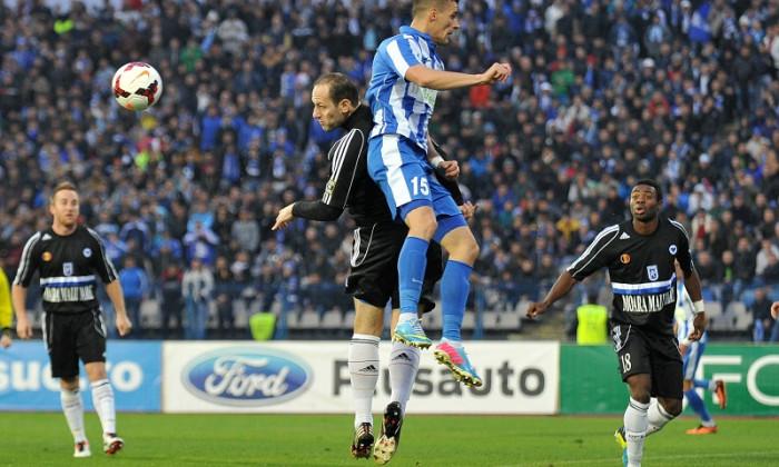 FC U CS U Craiova