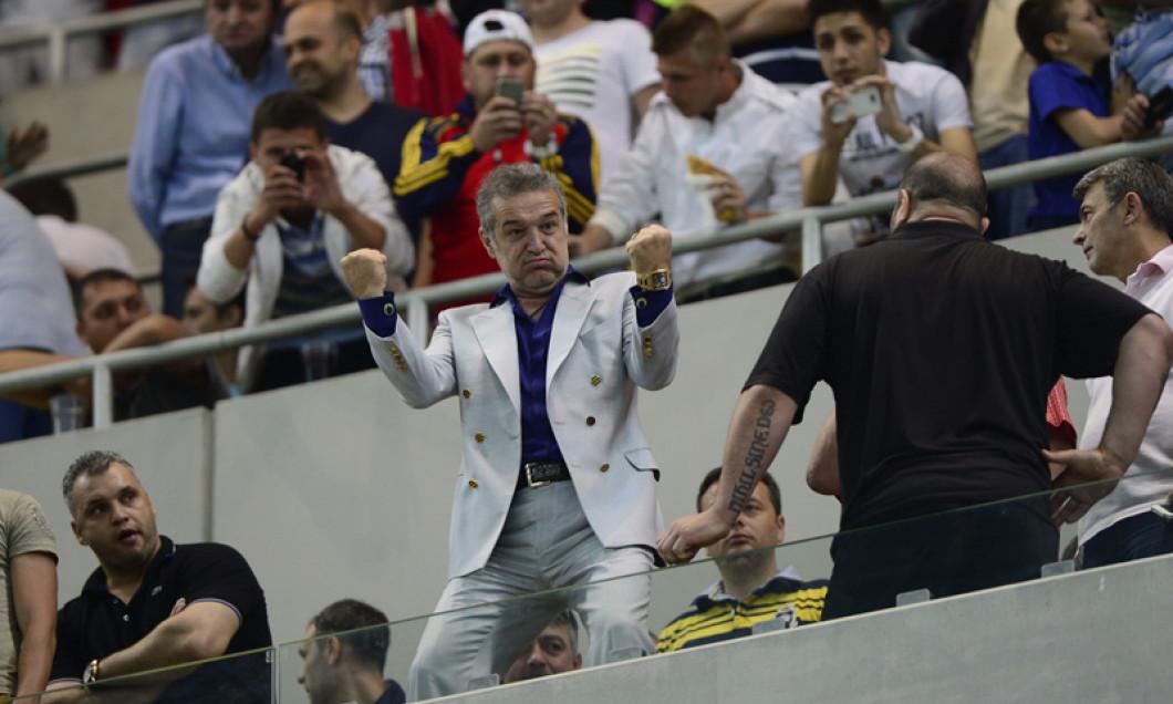 Gigi Becali a stabilit strategia de transferuri la FCSB