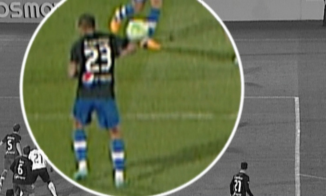 captura penalty BUNA