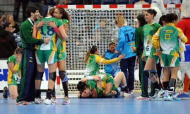 ungaria brazilia handbal