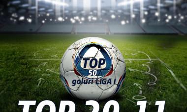 TopGol 20-11