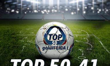 TopGol 50-41