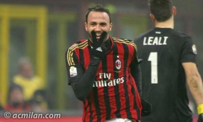 Milan Spezia