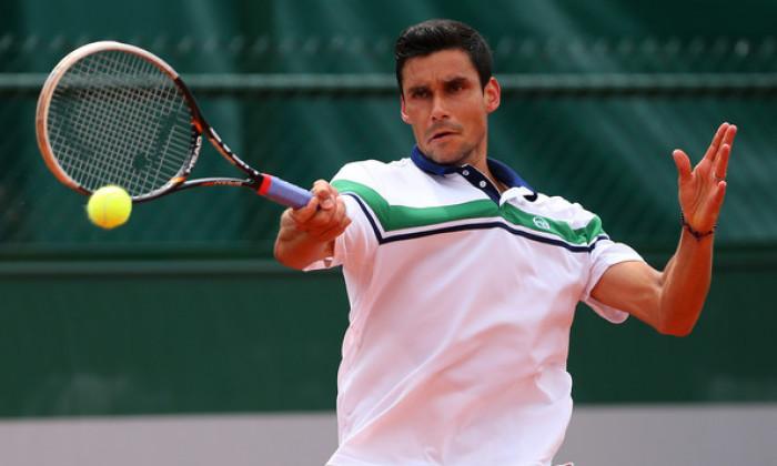 victor hanescu australian open