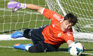 casillas revine