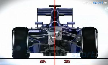 monopost F1
