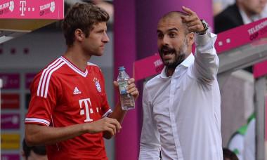 Muller Guardiola