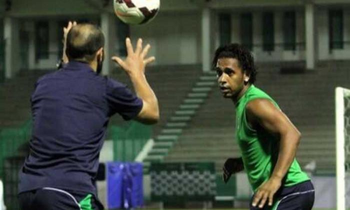Eric Al-Ahli
