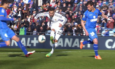 captura gol jese