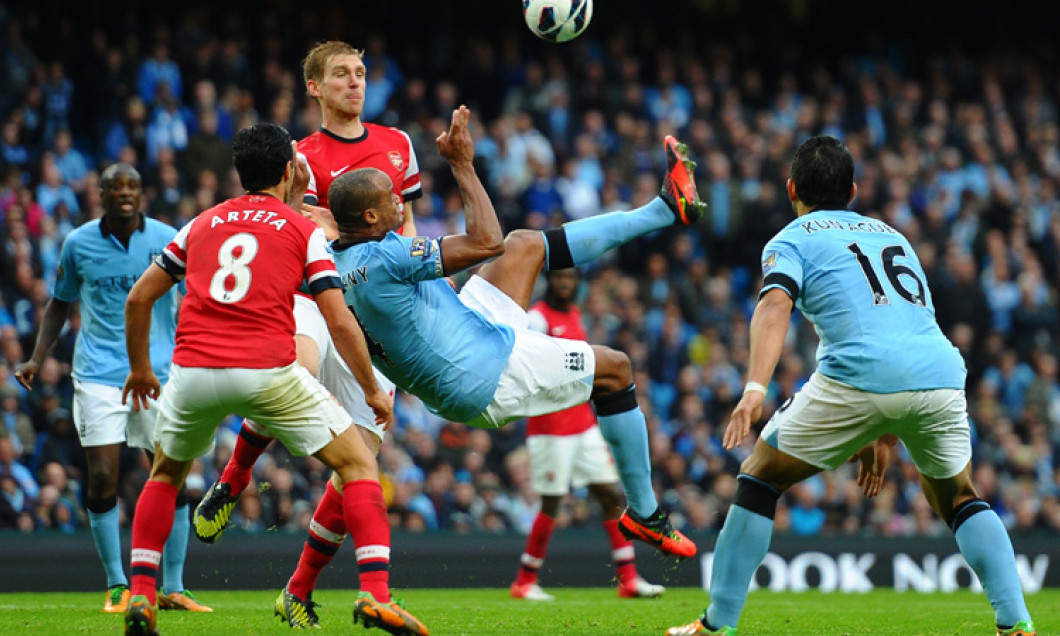 kompany foarfeca arsenal