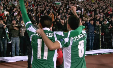captura bucurie final Ludogorets