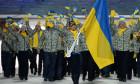 ucraina soci 2014 retragere violente kiev
