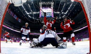 hochei canada finalista jocurile olimpice soci