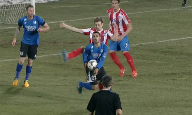 captura sarghi penalty