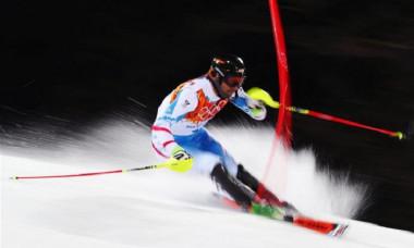 matt slalom