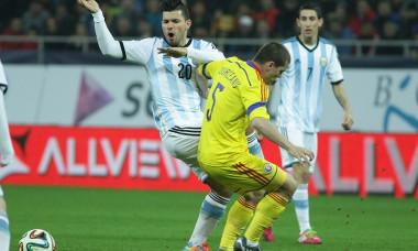 Romania Argentina