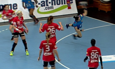handbal thuringer