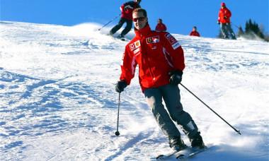 michael schumacher la ski accident