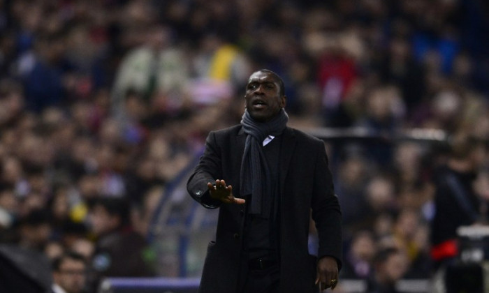 clarence.seedorf.milan.problems